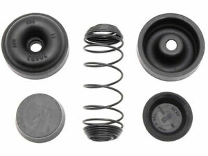 Rear Drum Brake Wheel Cylinder Repair Kit For 1968 1978 Dodge Charger F625xf
