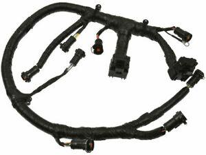 Fuel Injection Harness For 2004 Ford F350 Super Duty 6 0l V8 B491zb