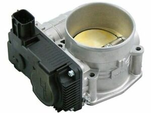 Throttle Body For 2002 2006 Nissan Altima 3 5l V6 2005 2003 2004 V751zx