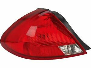 Left Driver Side Tail Light Assembly For 2000 2003 Ford Taurus 2002 F189zr
