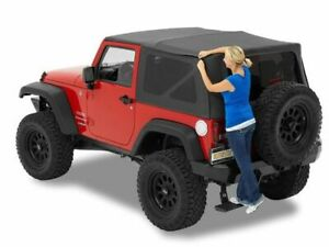 Soft Top For 2007 2017 Jeep Wrangler 2015 2008 2009 2010 2011 2012 2013 S513pm
