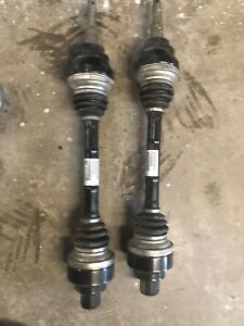 03 10 Dodge Viper Cv Axle Shaft Rear End Oem Differential Drive Heavy Duty