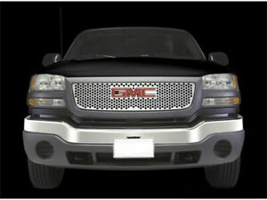 Grille Insert For 2003 2006 Gmc Sierra 1500 2005 2004 B811jn
