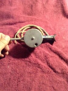 Vinage Arrow Safety Turn Signal Switch Rat Rod Hot Rod Chevy Ford Dodge Gmc