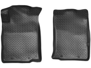 Front Floor Mat Set For 2005 2015 Toyota Tacoma 2013 2012 2011 2009 2008 T213rj