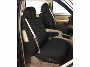 Front Seat Cover For 1999 2002 Chevy Silverado 1500 2000 2001 R845tq