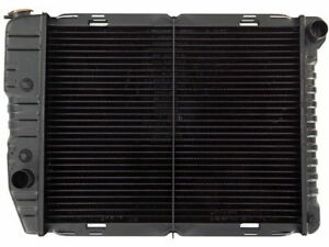 Radiator For 1971 1973 Ford Mustang 1972 F275bx Radiator