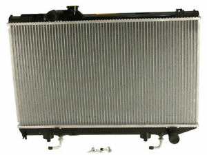 Radiator For 1986 1992 Toyota Supra 1987 1989 1991 1988 1990 C961kg