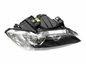 Right Headlight Assembly For 2007 2008 Bmw 328xi Coupe N723bm