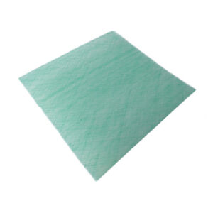 Msfilter Paint Booth Exhaust Filter Pad 24 x 24 x 2 5 50 Pack 15 Gram