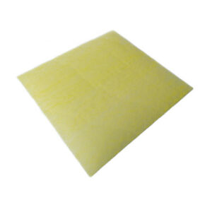 Msfilter Paint Booth Exhaust Filter Pad 24 x 24 x 2 5 50 Pack 22 Gram