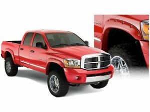 Front And Rear Fender Flares For 2003 2009 Dodge Ram 3500 2008 2004 2005 W571mq