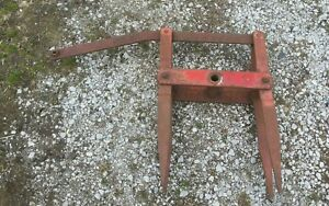 Massey Ferguson Square Baler Packer Fork Assembly For Model 10
