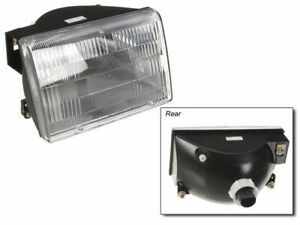 Right Headlight Assembly For 1993 1998 Jeep Grand Cherokee 1997 1996 1995 C222jn