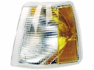 Front Left Turn Signal Parking Light Assembly For 1991 1995 Volvo 940 D858xr