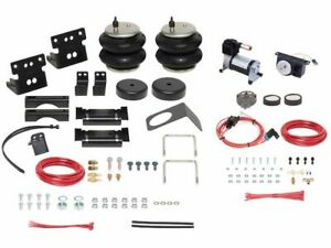 Rear Air Lift Leveling Kit For 2006 2008 Dodge Ram 1500 2007 Y432ck