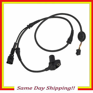 Abs Wheel Speed Sensor For 8e0927803b Audi A4 Quattro A4 Rs4 S4 New Front L Or R