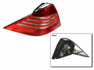 Left Tail Light Assembly For 2006 Mercedes S65 Amg X549jx Oe Replacement
