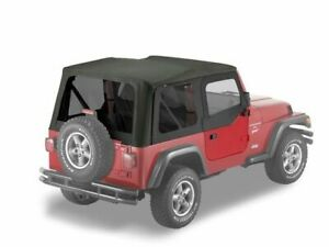 Soft Top For 1997 2002 Jeep Wrangler 1998 1999 2000 2001 S254ng