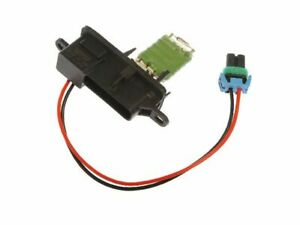 Front Blower Motor Resistor For 1996 2014 Chevy Express 1500 2004 2008 X471gz
