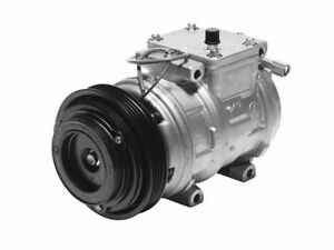 A C Compressor For 1987 1992 Toyota Supra 3 0l 6 Cyl 1991 1988 1990 1989 M994wc