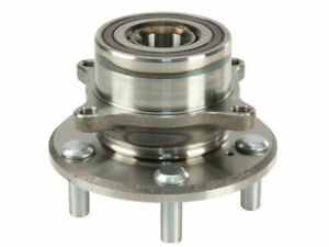 Front Wheel Hub Assembly For 2007 2013 Acura Mdx 2011 2008 2009 2010 2012 M499vd