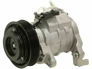 A C Compressor For 2003 2008 Dodge Ram 1500 5 7l V8 2004 2006 2005 2007 G875vv
