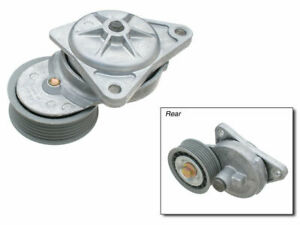 Accessory Belt Tensioner Assembly For 2000 2004 Ford Focus 2003 2002 2001 K534xk