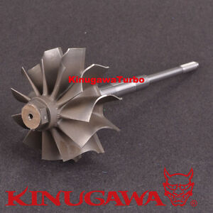 Turbo Turbine Wheel Garrett T25 T28 435922 0001 52 7 41 67mm 11 Blades