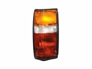 Left Driver Side Tail Light Assembly For 1984 1988 Toyota Pickup 1986 Y473vq
