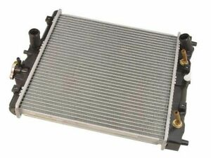 Radiator For 1992 2000 Honda Civic 1999 1993 1996 1997 1998 1995 1994 P889tn