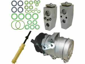 A C Compressor Kit For 2006 2007 Ford Fusion D557wv