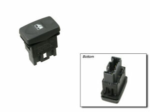 Rear Window Switch For 1999 2002 Land Rover Discovery Series Ii 2001 2000 F734mg