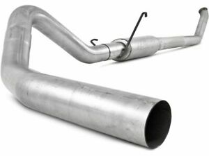 Exhaust System For 2003 2004 Dodge Ram 3500 5 9l 6 Cyl G556rw