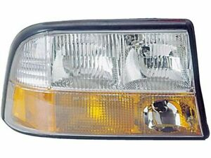 Left Headlight Assembly For 1998 2005 Gmc Jimmy 2001 2000 1999 2002 2003 B181dw