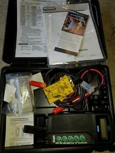 Midtronics Celltron Advanced Heavy Duty Battery String Analyzer Test Cte 3200 At
