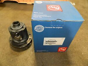 Chevy Gm 8 5 8 6 Rear Helical 1999 Tahoe Differential 30 Spline Posi 10 Bolt