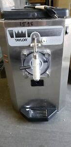 2007 Taylor 430 Margarita Frozen Drink Beverage Machine 1ph Air 1598