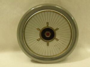 1957 Studebaker Packard Steering Wheel Center Horn Button Cap