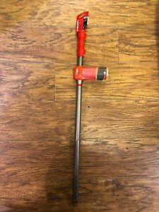 Hilti 2018958 Hollow Drill Bit Te dy 3 4 24 Anchor Systems
