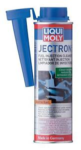 2007 Jectron Gasoline Fuel Injection Cleaner 300 Ml