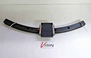 Used Thk Round Linear Bearing Thk Y6e118 1a Curved 24 Black Guide Rail