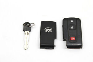 2009 Toyota Prius Keyless Entry Remote Smart Key 2584a b31eg Oem 04 06 07 08 09