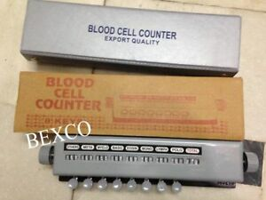 Top Quality Bexco Brand Blood Cell Counter