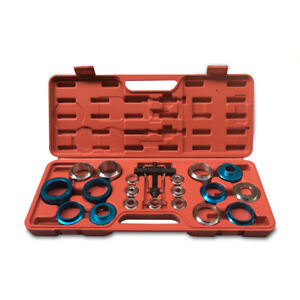 Usa Car Camshaft Crank Crankshaft Oil Seal Remover Installer Removal Tool Kit