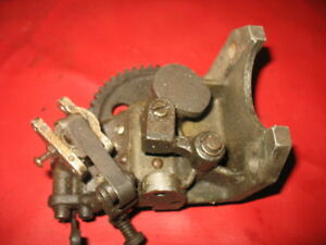 2 Hp Fairbanks Morse Dishpan Z Governor Assembly Gas Engine