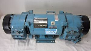 Heavy Duty Pneumotive Gh 7054 Compressor pump