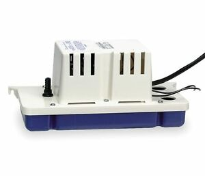 Little Giant Vcc 20uls Model 554200 Condensate Pump 115 Volts