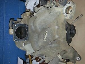Ford 4 6l Aluminum Intake Manifold With Injectors Used