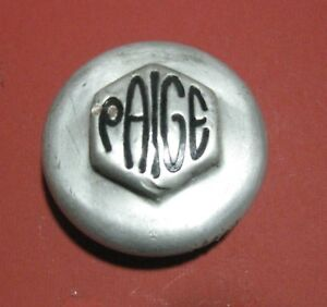 Paige Grease Cap Dust Cover Hub Cap